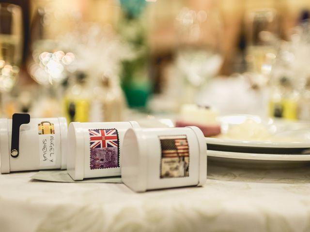 La boda de Omar y Paola en Carranque, Toledo 53