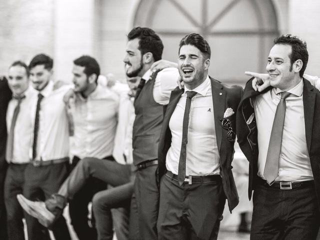 La boda de Omar y Paola en Carranque, Toledo 56