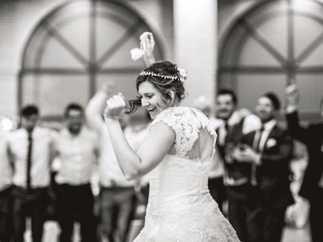 La boda de Omar y Paola en Carranque, Toledo 57