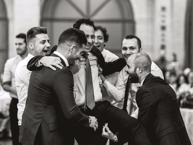 La boda de Omar y Paola en Carranque, Toledo 58