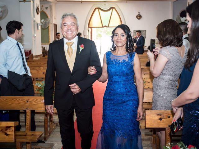 La boda de Juanra y Luciene en La/villajoyosa Vila Joiosa, Alicante 33