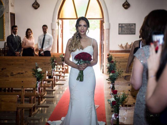 La boda de Juanra y Luciene en La/villajoyosa Vila Joiosa, Alicante 35