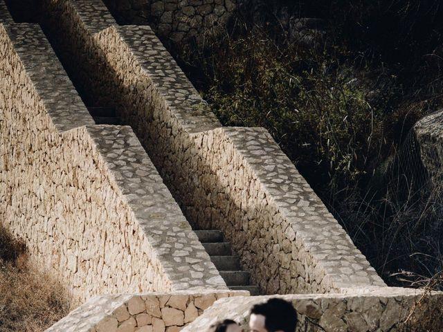 La boda de Juanra y Luciene en La/villajoyosa Vila Joiosa, Alicante 52