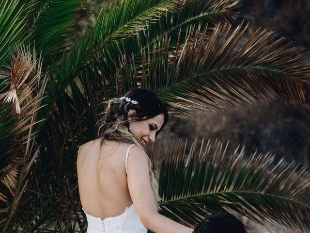 La boda de Juanra y Luciene en La/villajoyosa Vila Joiosa, Alicante 57
