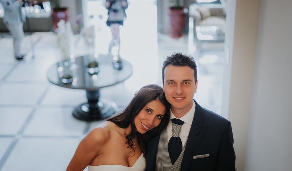 La boda de Angel y Fabiana en Oviedo, Asturias