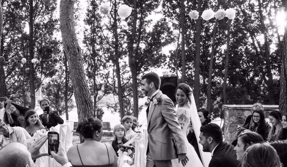 La boda de Miguel y Carla en Vilafranca Del Penedes, Barcelona