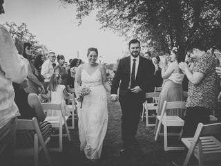 La boda de Elena y Emilio