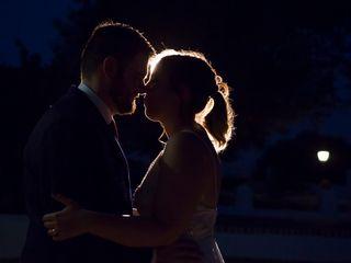 La boda de Elena y Emilio 2