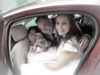 La boda de Joana y Fernando