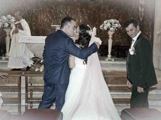 La boda de Joana y Fernando 3