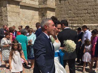 La boda de Elena y Igor