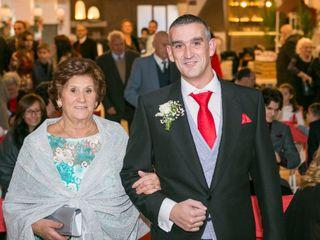 La boda de Ana y José 2