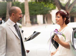 La boda de Miriam y Pedro 3