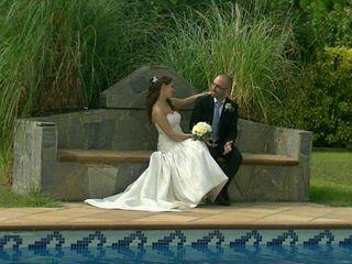 La boda de Alexandra y Carlos 1