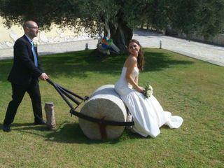 La boda de Alexandra y Carlos