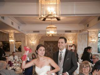 La boda de Sheila y Jaime 3