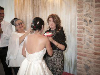 La boda de Sheila y Jaime 2