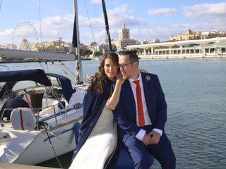 La boda de Miriam y Jose Manuel