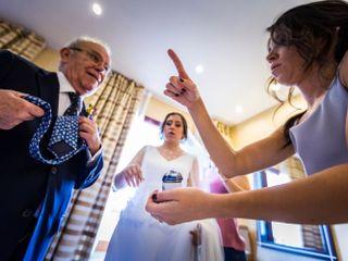 La boda de Beatriz y Jose 2