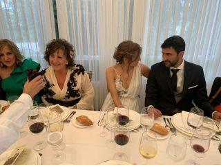 La boda de Salina  y Jose María  3