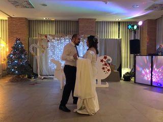 La boda de Esther y Gustavo 3