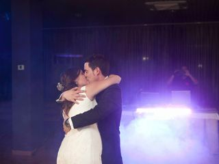 La boda de María y Antonio