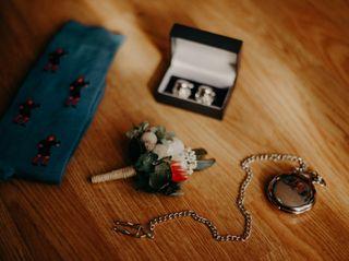 La boda de Irene y Federico 3