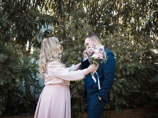 La boda de Víctor y Neus