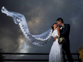 La boda de Aida  y Yonathan 3