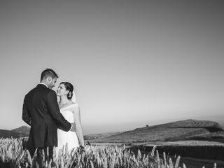 La boda de Laura y Rober