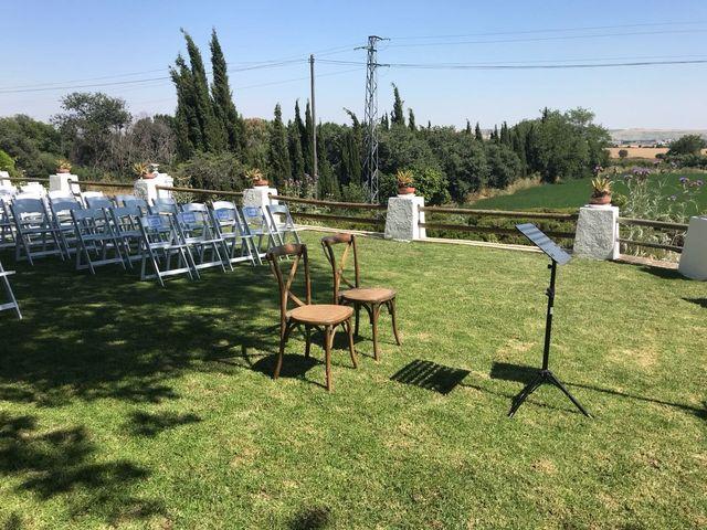 La boda de Emilio y Elena en Córdoba, Córdoba 11