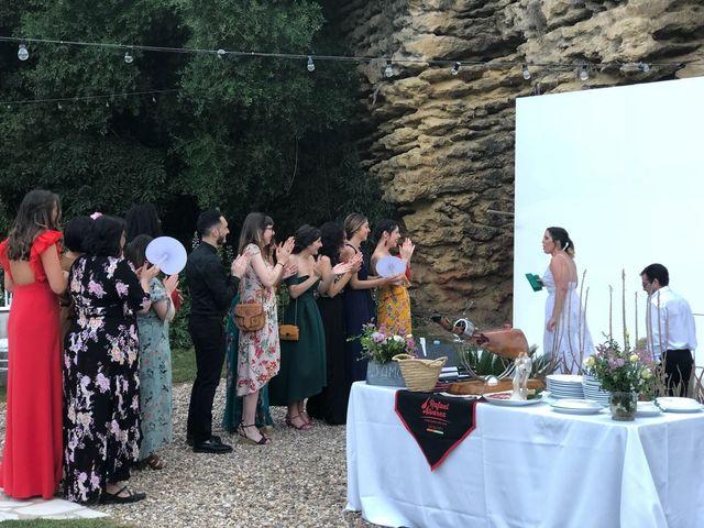 La boda de Emilio y Elena en Córdoba, Córdoba 13