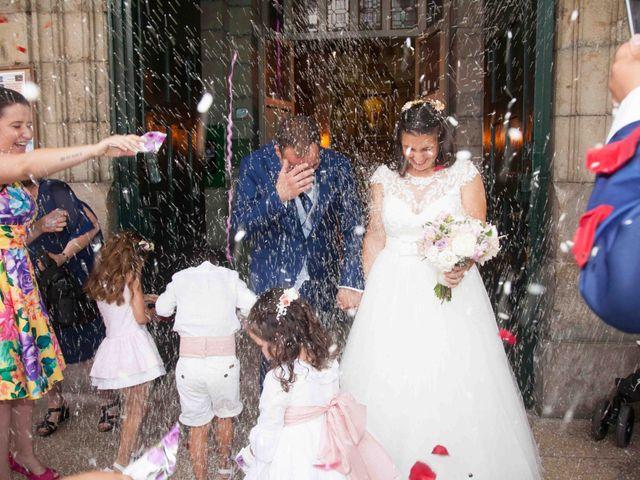 La boda de Fernando y Joana en Santander, Cantabria 2
