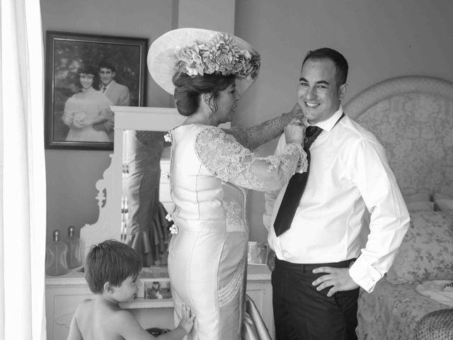 La boda de Fernando y Joana en Santander, Cantabria 6