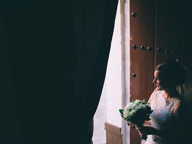 La boda de Eli y Ramon