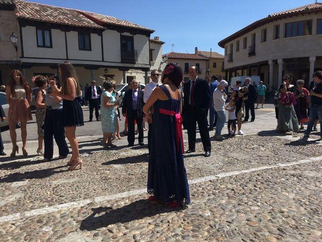 La boda de Igor y Elena en Ampudia, Palencia 6