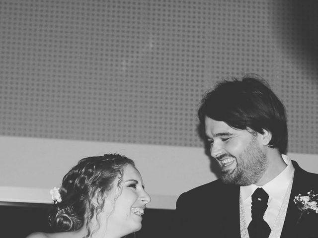 La boda de Ruben y Angela en Salobreña, Granada 3
