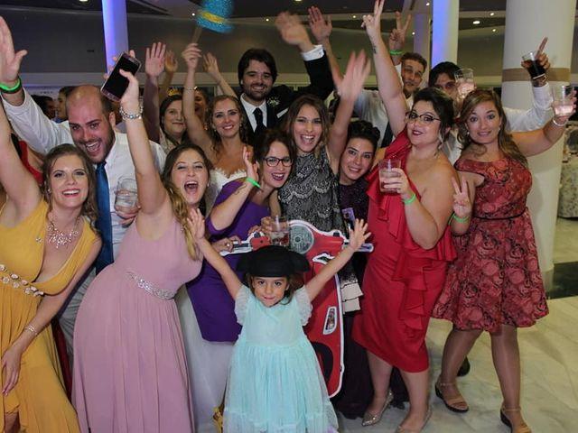 La boda de Ruben y Angela en Salobreña, Granada 1