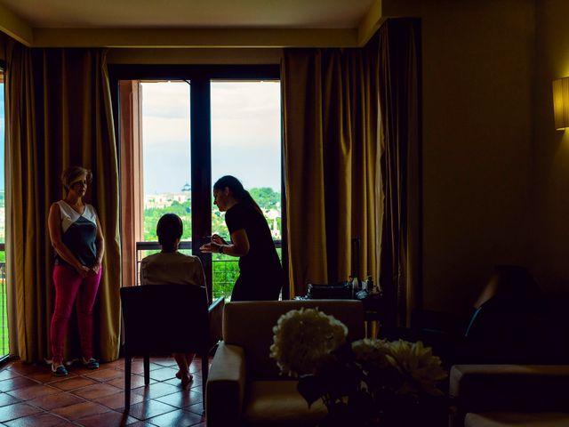 La boda de Daniel y Victoria en Toledo, Toledo 23
