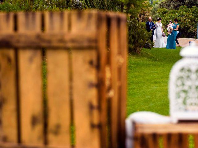 La boda de Daniel y Victoria en Toledo, Toledo 38