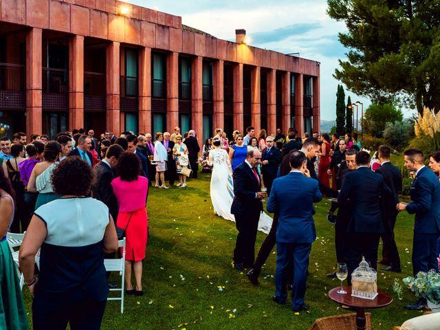 La boda de Daniel y Victoria en Toledo, Toledo 50