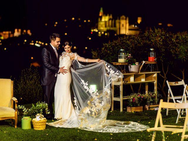 La boda de Daniel y Victoria en Toledo, Toledo 51