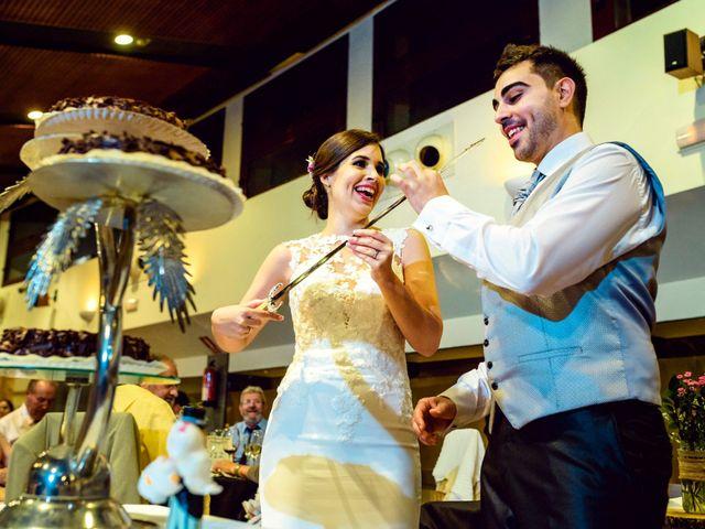 La boda de Daniel y Victoria en Toledo, Toledo 52
