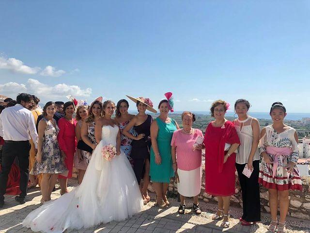 La boda de Ruben y Angela en Salobreña, Granada 5
