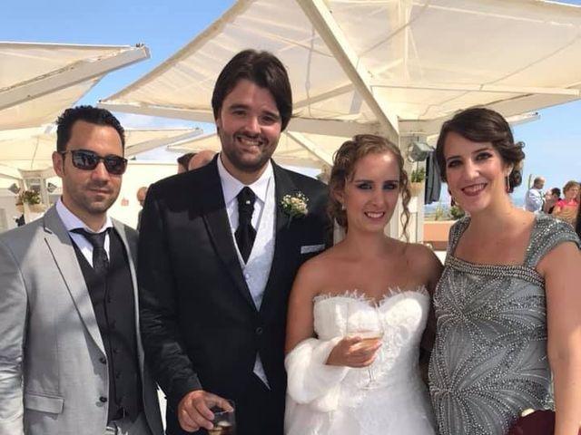 La boda de Ruben y Angela en Salobreña, Granada 9
