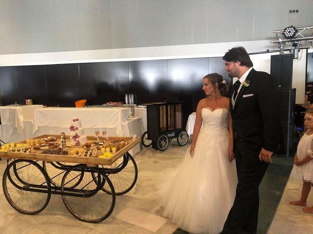 La boda de Ruben y Angela en Salobreña, Granada 10