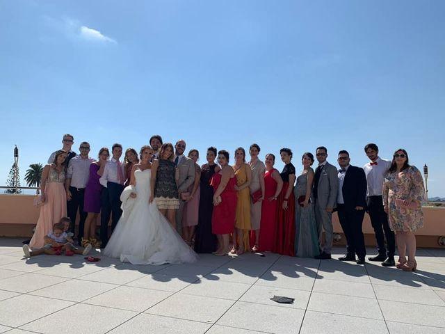 La boda de Ruben y Angela en Salobreña, Granada 11