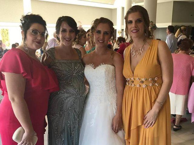 La boda de Ruben y Angela en Salobreña, Granada 12