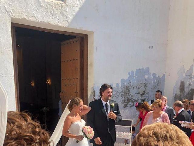 La boda de Ruben y Angela en Salobreña, Granada 13