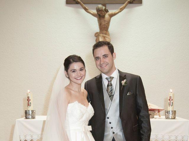 La boda de Sheila y Jaime